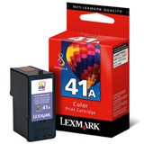 Lexmark 18Y0341 ( Lexmark #41A) Discount Ink Cartridge