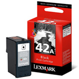 Lexmark 18Y0342 ( Lexmark #42A) Discount Ink Cartridge