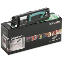 Lexmark 24060SW Laser Cartridge
