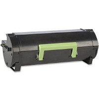 Compatible Lexmark Lexmark 501X ( 50F1X00 ) Black Laser Cartridge