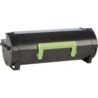 Compatible Lexmark Lexmark 521H ( 52D1H00 ) Black Laser Cartridge