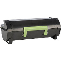 Compatible Lexmark Lexmark 601H ( 60F1H00 ) Black Laser Cartridge