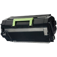 Compatible Lexmark Lexmark 621H ( 62D1H00 ) Black Laser Cartridge