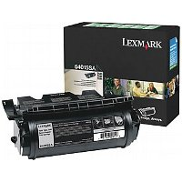 Lexmark 64015SA Laser Cartridge