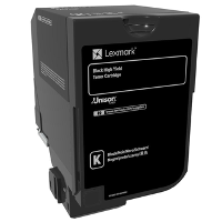 Lexmark 74C0H10 Laser Cartridge