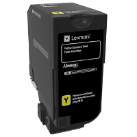 Lexmark 74C0S40 Laser Cartridge