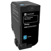 Lexmark 74C10C0 Laser Cartridge (Return Program)