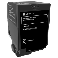 Lexmark 74C1SK0 Laser Cartridge (Return Program)