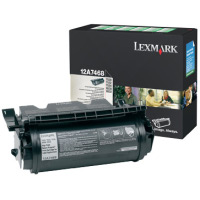 Lexmark 12A7468 Laser Cartridge