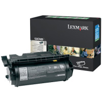Lexmark 12A7469 Laser Cartridge