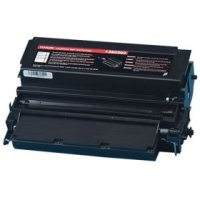 Lexmark 1380200 Black laser Cartridge