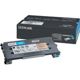 Lexmark C500H2CG Laser Cartridge