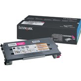 Lexmark C500H2MG Laser Cartridge