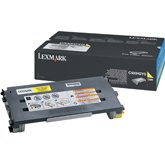 Lexmark C500H2YG Laser Cartridge