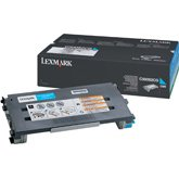 Lexmark C500S2CG Laser Cartridge