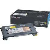 Lexmark C500S2YG Laser Cartridge