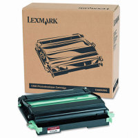 Lexmark C500X26G Laser Photodeveloper Cartridge