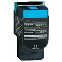 Lexmark C540H2CG Compatible Laser Cartridge