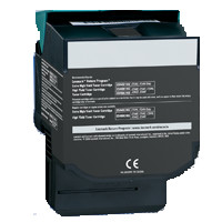 Lexmark C540H2KG Compatible Laser Cartridge