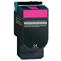 Lexmark C540H2MG Compatible Laser Cartridge