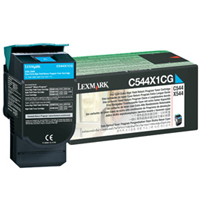 Lexmark C544X1CG Laser Cartridge