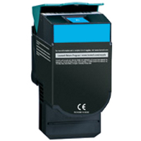 Lexmark C544X2CG Compatible Laser Cartridge