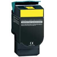 Lexmark C544X2YG Compatible Laser Cartridge
