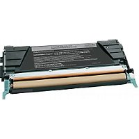 Lexmark C734A1KG Compatible Laser Cartridge