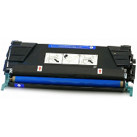 Lexmark C736H2CG Compatible Laser Cartridge