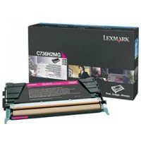 Lexmark C736H2MG Laser Cartridge
