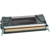 Lexmark C746H1KG Compatible Laser Cartridge
