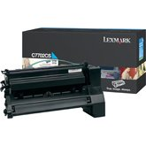 Lexmark C7702CS Laser Cartridge