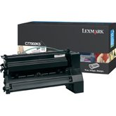 Lexmark C7702KS Laser Cartridge