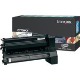 Lexmark C7720KX Laser Cartridge