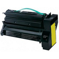 Lexmark C7722YX Compatible Laser Cartridge