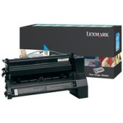 Lexmark C780A1CG Laser Cartridge