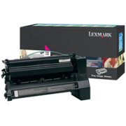 Lexmark C780A1MG Laser Cartridge
