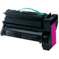 Lexmark C780H2MG Compatible Laser Cartridge