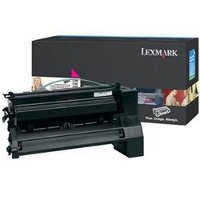 Lexmark C780H2MG Laser Cartridge