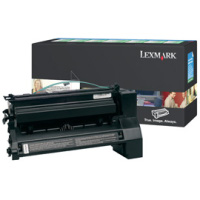 Lexmark C782U1KG Laser Cartridge