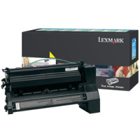 Lexmark C782U1YG Laser Cartridge