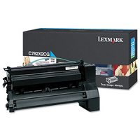 Lexmark C782X2CG Laser Cartridge