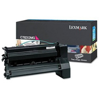 Lexmark C782X2MG Laser Cartridge