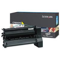 Lexmark C782X2YG Laser Cartridge