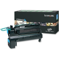 Lexmark C792A1CG Laser Cartridge