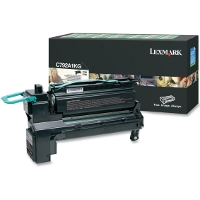Lexmark C792A1KG Laser Cartridge