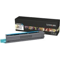 Lexmark C925H2CG Laser Cartridge