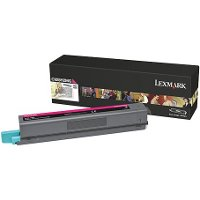 Lexmark C925H2MG Laser Cartridge