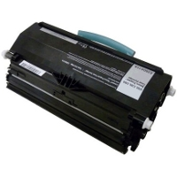 Compatible Lexmark E260A11A Black Laser Cartridge
