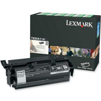 Lexmark T650A11A Laser Cartridge